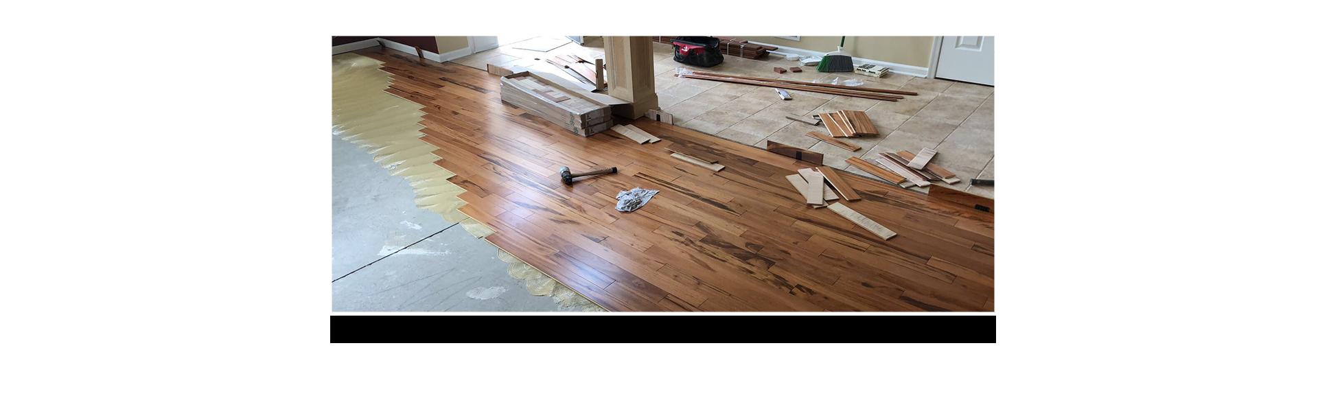 West Windsor Nj Hardwood Floor Installation Amp Refinishing